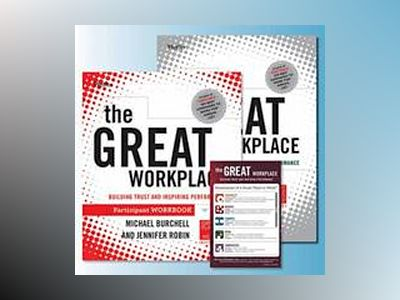 The Great Workplace: Participant Set av Michael Burchell