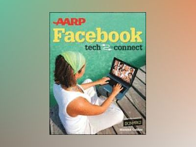 AARP Facebook: Tech to Connect av Dummies Press Family