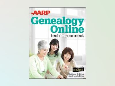 AARP Genealogy Online av April Leigh Helm