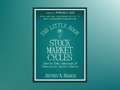 The Little Book of Stock Market Cycles av Jeffrey A. Hirsch