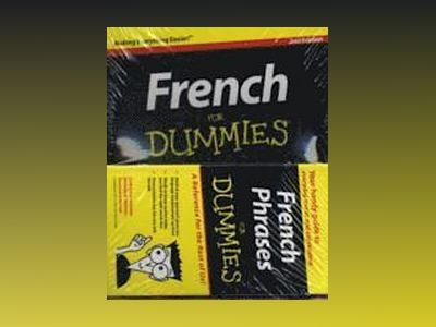 French Phrases For Dummies French For Dummies, 2 nd Edition with CD Set av . Schmidt