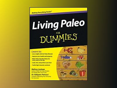 Living Paleo For Dummies av Dummies Press Family