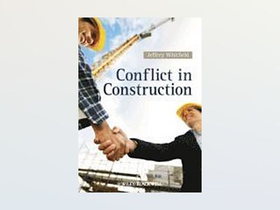Conflict in Construction av Whitfield