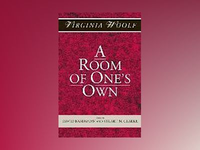 A Room of One's Own av Virginia Woolf
