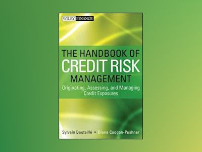 The Handbook of Credit Risk Management av D. Coogan