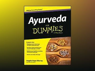 Ayurveda For Dummies av Hope Murray