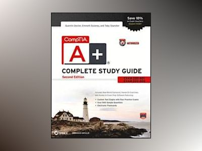 CompTIA A+ Complete Study Guide av Docter