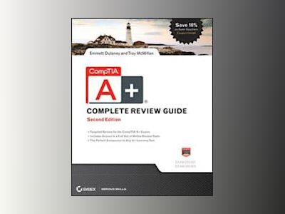CompTIA A+ Complete Review Guide av Dulaney