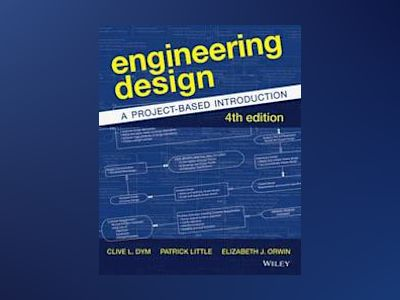 Cornerstone Engineering Design av Clive L. Dym