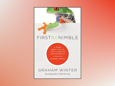 First Be Nimble: A Story About How to Adapt, Innovate and Perform in a Vola av Graham Winter