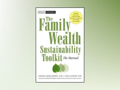 The Wealth Sustainability Index av F. Lotery