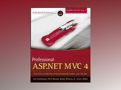 Professional ASP.NET MVC 4 av Galloway