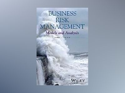 Business Risk Management: Models and Analysis av Edward Anderson