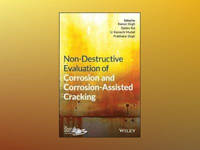 Non-Destructive Evaluation of Corrosion av R. Singh