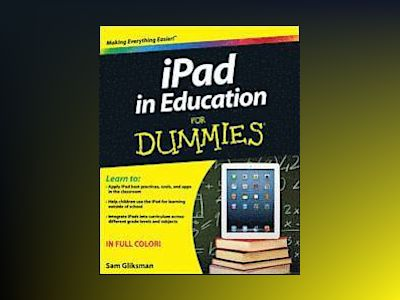 iPad in Education For Dummies av Sam Gliksman