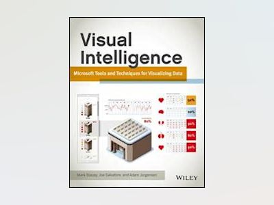 Visual Intelligence: Microsoft Tools and Techniques for Visualizing Data av Mark Stacey