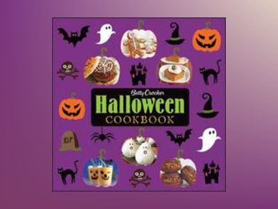 Betty Crocker Halloween Cookbook av Betty Crocker