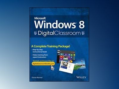 Windows 8 Digital Classroom av AGI Creative Team