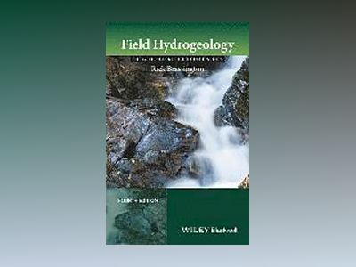 Field Hydrogeology, 4th Edition av Rick Brassington