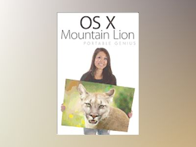 OS X Mountain Lion Portable Genius av Dwight Spivey