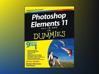 Photoshop Elements 11 All-in-One For Dummies av Barbara Obermeier