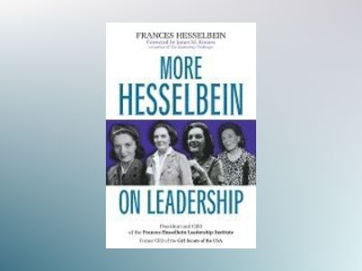 More Hesselbein on Leadership av Frances Hesselbein