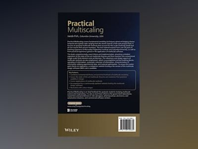 Practical Multiscaling av Jacob Fish