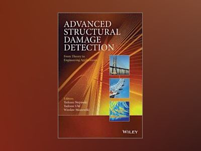 Advanced Structural Damage Detection: From Theory to Engineering Applicatio av Tadeusz Stepinski