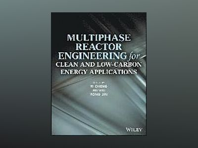 Multiphase Reactor Engineering for Clean and Low-Carbon Energy Applications av Y. Cheng