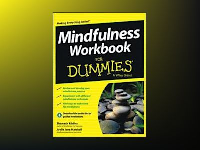 Mindfulness Workbook For Dummies av Shamash Alidina
