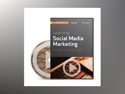Learning Social Media Marketing: A Video Introduction DVD av Dave Evans