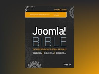 Joomla! Bible, 2nd Edition av Ric Shreves
