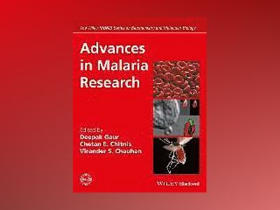 Wiley IUBMB: Recent Advances in Malaria av V. Chauhan