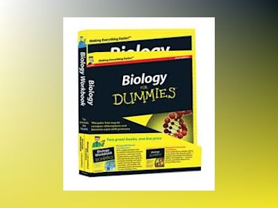 Biology For Dummies, Science Bundle av Rene Fester Kratz