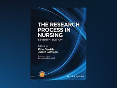 The Research Process in Nursing, 7th Edition av Kate Gerrish