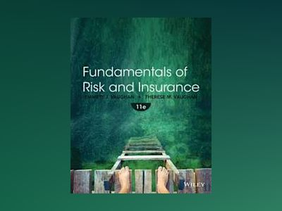 Fundamentals of Risk and Insurance, 11th Edition av Therese M. Vaughan