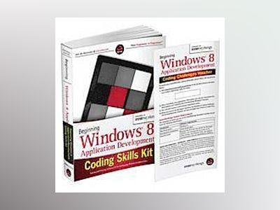 Beginning Windows 8 Application Development Skills Challenge Set includes B av Istv¾n Nov¾k