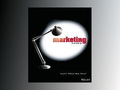 Marketing, 3rd Edition av Greg Elliott