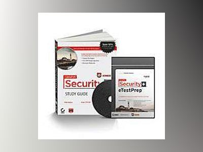 CompTIA Security+ Total Test Prep: A Comprehensive Approach to the CompTIA av Emmett Dulaney