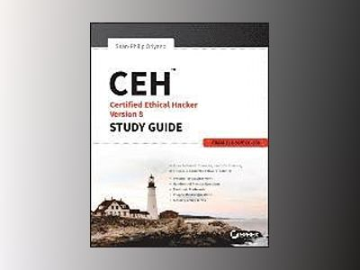 CEHv8: Certified Ethical Hacker Version 8 Study Guide av Sean-Philip Oriyano