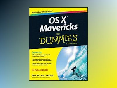 OS X Mavericks For Dummies av Bob LeVitus