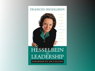Hesselbein on Leadership av Frances Hesselbein