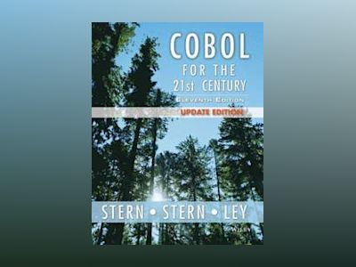 COBOL for the 21st Century, 11th Edition, Updated Edition av Nancy B. Stern