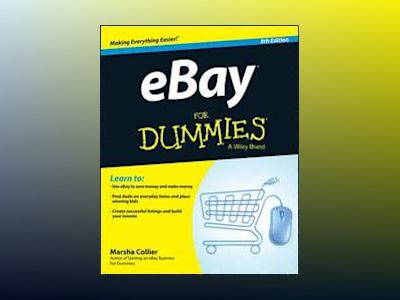 eBay For Dummies, 8th Edition av Marsha Collier
