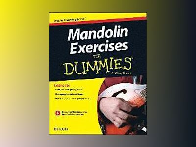 Mandolin Exercises For Dummies av Don Julin