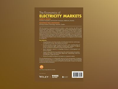 The Economics of Electricity Markets av Darryl R. Biggar