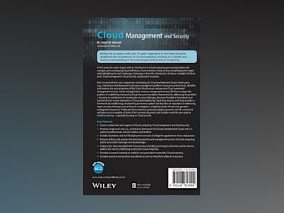 Cloud Management and Security av Imad M. Abbadi