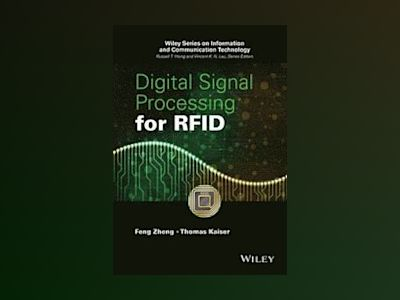 Digital Signal Processing for Passive RFID av Feng Zheng
