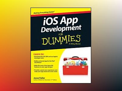 iOS Application Development For Dummies av Jesse Feiler