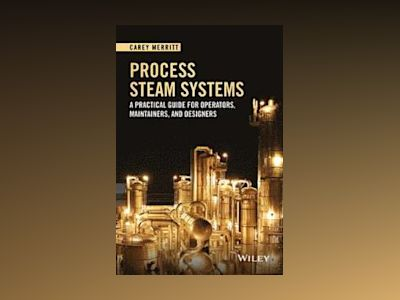 Process Steam Systems: A Practical Guide for Operators, Maintainers and Des av Carey Merritt